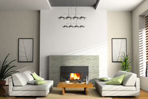 einrichtungsstile eine bersicht ideen und der weg zum. Black Bedroom Furniture Sets. Home Design Ideas